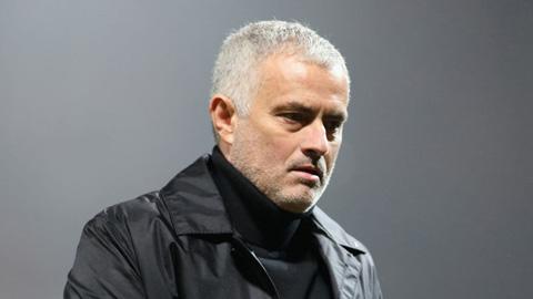 Mourinho: 'M.U được phần hồn, chưa được phần xác'