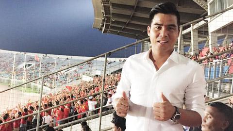 Cựu tuyển thủ Nguyễn Việt Thắng: 'Có thầy Park, Việt Nam không phải ngại Malaysia'
