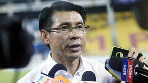 Thuyền trưởng Malaysia muốn tung 'cú đấm' trên sân nhà trước Việt Nam