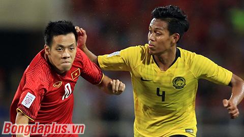 Báo Malaysia so đội nhà với Barcelona, chê Việt Nam đá thực dụng