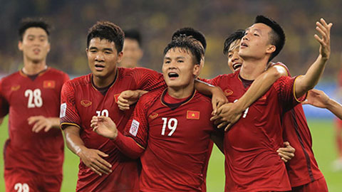 Chung kết AFF Cup: Hãy quên Bukit Jalil để hướng về Mỹ Đình