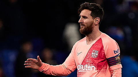 Chi tiết 28 pha sút phạt của Messi trong màu áo Barcelona