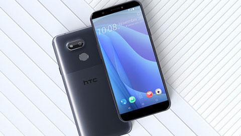 HTC bất ngờ tung ra smartphone giá rẻ, pin 3075mAh
