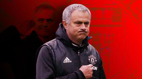 HLV Mourinho lần đầu lên tiếng sau khi bị sa thải