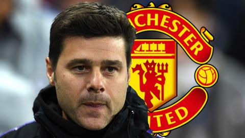 Người cũ Tottenham tin Pochettino sẽ tới M.U vào cuối mùa