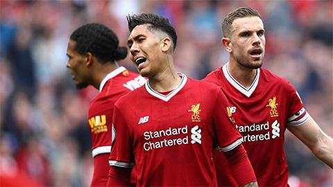 Quá khứ không ủng hộ Liverpool vô địch Ngoại hạng Anh