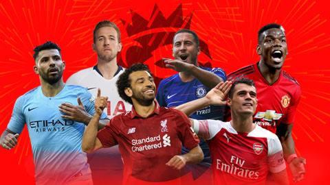 Big Six Ngoại hạng Anh ước gì dịp năm mới?