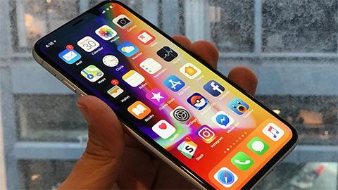 iPhone X bất ngờ giảm giá kịch sàn chào đón năm mới 2019