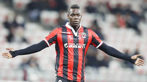 'Ngựa chứng' Balotelli có thể trở lại đại náo Premier League