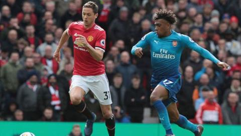 M.U & Arsenal hưởng lợi nếu Man City bị cấm thi đấu ở Champions League