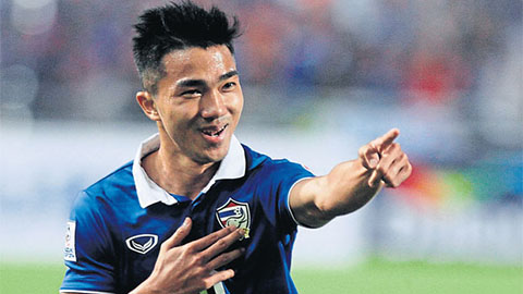 Đội trưởng và Messi Thái tự tin sẽ 'xử đẹp' Ấn Độ