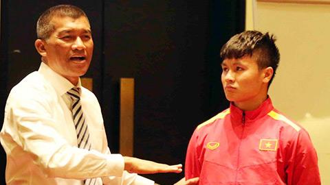 AFC đề nghị ĐT Việt Nam lưu ý nạn dàn xếp tỷ số