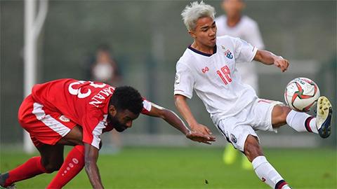 Soi kèo, dự đoán tỷ số Asian Cup ngày 6/1