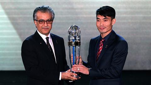 5 ngôi sao có lần cuối tham dự Asian Cup