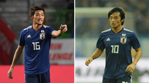 Nhật Bản chịu tổn thất lớn trước trận ra quân Asian Cup