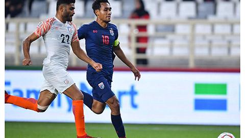 Đội trưởng Thái Lan kêu gọi đồng đội đứng dậy sau thất bại