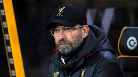 Liverpool bị loại khỏi FA Cup nằm trong toan tính của Klopp