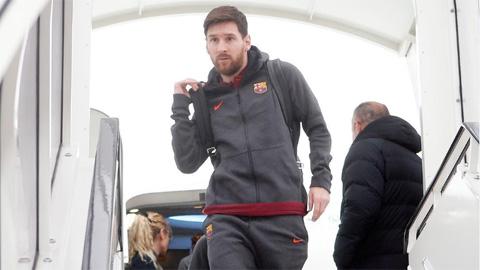 Messi lại được đề xuất  đưa vào… từ điển