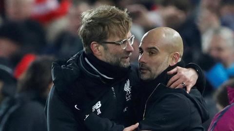 Pep phủ nhận cáo buộc dùng tiêu xảo để thắng Liverpool