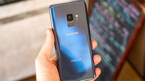 Galaxy S9 đẹp mê ly giảm giá rất mạnh xuống dưới mức 9 triệu tại Việt Nam