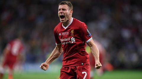 Liverpool khủng hoảng hàng thủ: Thước đo bản lĩnh của The Kop