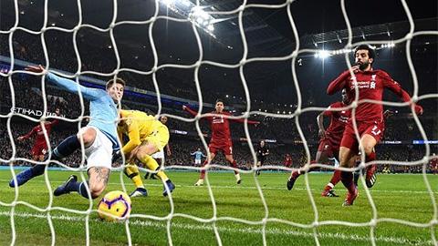 3 khoảnh khắc có thể khiến Liverpool phải ôm hận