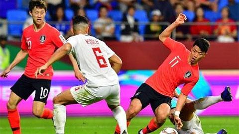 Soi kèo, dự đoán tỷ số Asian Cup ngày 11/1: Tin ở ĐT Hàn Quốc