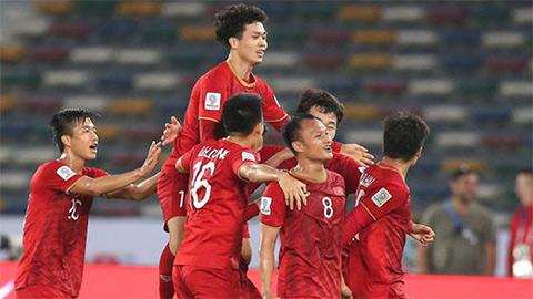Soi kèo, dự đoán tỷ số Asian Cup ngày 12/1: ĐT Việt Nam sẽ tạo bất ngờ