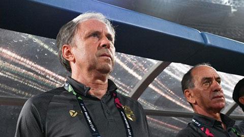 Nếu Thái Lan thay HLV ở AFF Suzuki Cup?