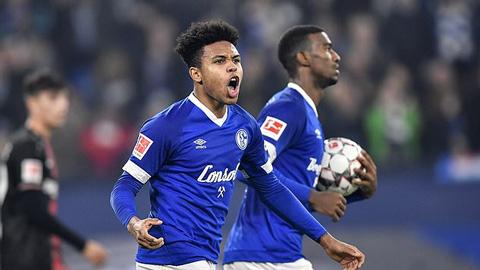 Klopp dự chi 20 triệu bảng cho sao trẻ Schalke