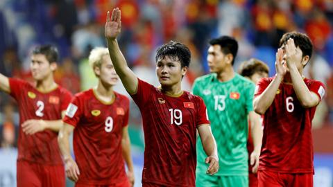ĐT Việt Nam và 5 điều rút ra sau Asian Cup 2019