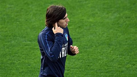 Liverpool sẵn sàng chi tiền tấn để sở hữu 'tiểu Pirlo' đang đá ở Serie B