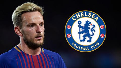 Chuyển nhượng 29/1: Chelsea bất ngờ muốn giải cứu Rakitic