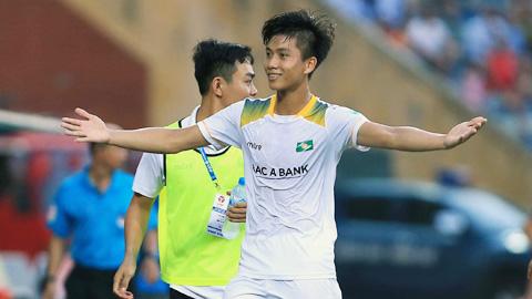 SLNA, đối trọng của Hà Nội FC