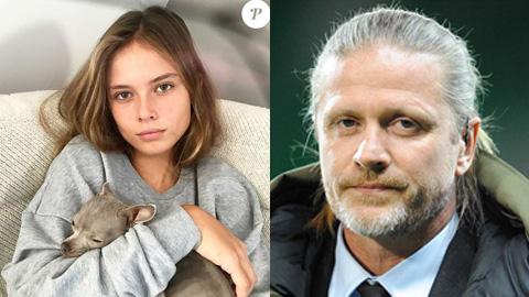 Cựu tiền vệ Petit bị con gái khởi kiện