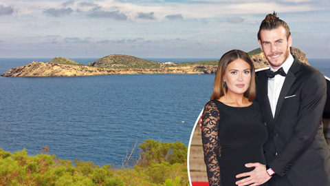 Bale sẽ cưới vợ kiểu cách ly ngoài đảo