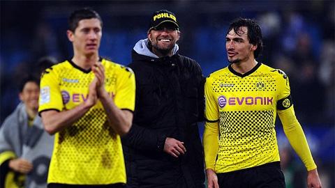 HLV Klopp háo hức gặp lại trò cũ trước trận Liverpool vs Bayern