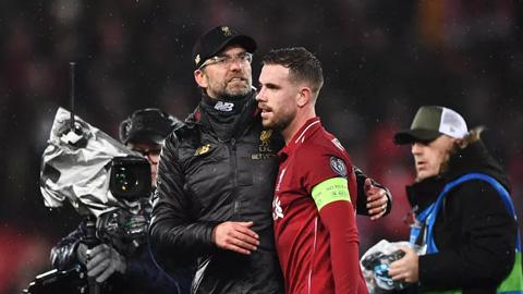 Henderson: 'Liverpool sẽ hạ Bayern ở Allianz Arena'