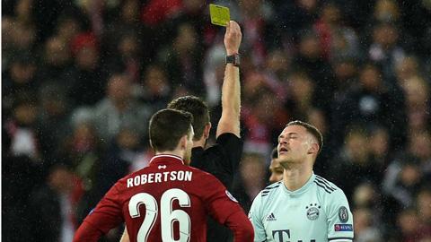 Bayern trả giá đắt cho trận hòa Liverpool
