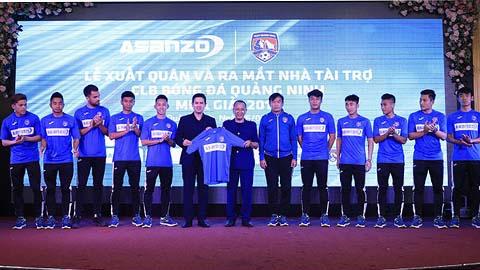 Bầu Hùng, bầu Tam hợp sức treo thưởng khủng đấu Hà Nội FC