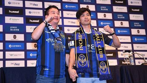 Với Công Phượng, Incheon United có thể phá kỷ lục bán vé