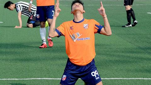 Chủ quan về ITC, cựu tuyển thủ U23 Việt Nam 'ngồi chơi xơi nước' ở lượt đi V.League 2019