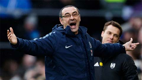 Chelsea: Trời đã quang tại Stamford Bridge
