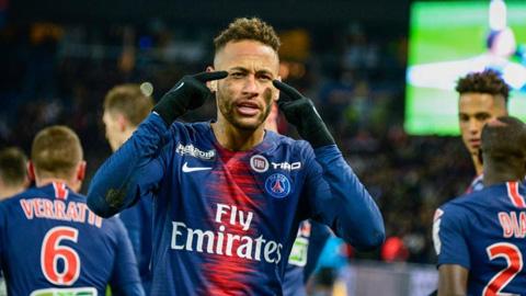 Neymar nhớ Messi, hạnh phúc tại Paris, mơ về Madrid