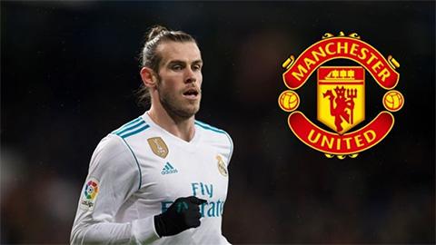 Bale đạt thỏa thuận gia nhập M.U