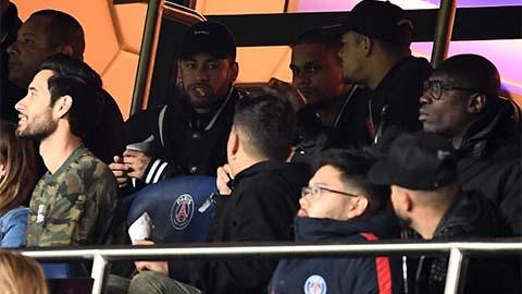 Lộng ngôn trên Twitter, Neymar đối mặt án phạt