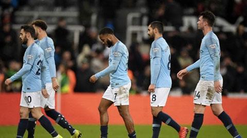 VIDEO: Man City vs Watford