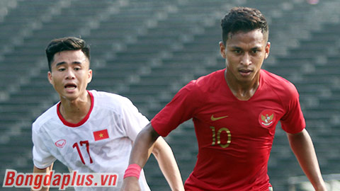 HLV Indonesia chê lứa cầu thủ thắng Việt Nam, Thái Lan còn yếu