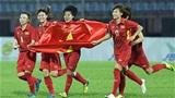 Bóng đá nữ Việt Nam và câu chuyện đam mê