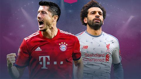 Soi kèo, dự đoán tỷ số Champions League ngày 13/3: Tâm điểm Bayern vs Liverpool